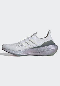 adidas Performance - ULTRABOOST - Laufschuh Neutral - white