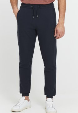 Solid - ROBERTSON - Jogginghose - insignia blue