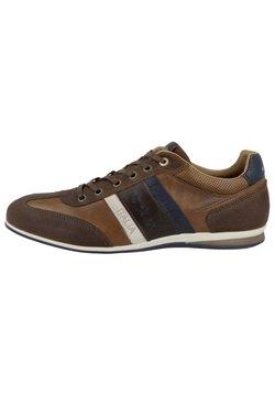 Pantofola d'Oro - FOGGIA  LOW - Sneakers - tortoise shell