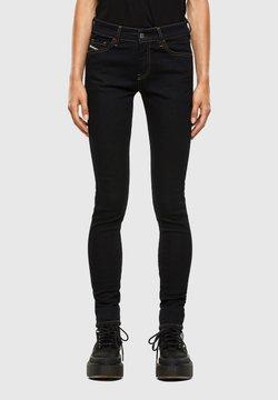 Diesel - Jeans Skinny Fit - dark blue