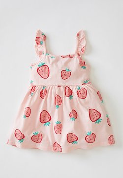 DeFacto - Vestido informal - pink