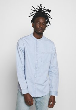 New Look - GRANDAD - Camicia - light blue