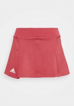 adidas Performance - SKIRT - Urheiluhame - pink