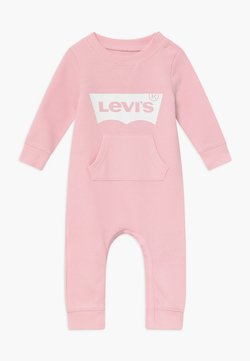 Levi's® - COVERALL - Combinaison - rose shadow