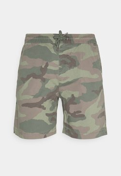 Quiksilver - Shorts - thyme