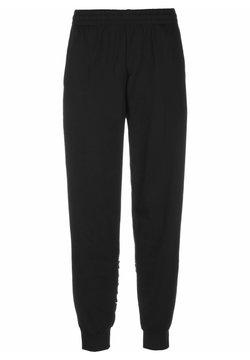 adidas Originals - TREFOIL - Verryttelyhousut - black