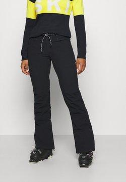 DC Shoes - VIVA - Täckbyxor - black