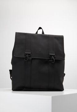 Rains - BAG - Ryggsäck - black