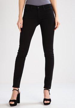 Mavi - ADRIANA - Jeans Skinny Fit - black