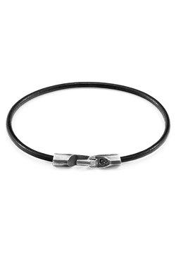Anchor & Crew - TALBOT - Bracelet - black