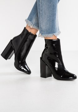 RAID - DOLLEY - High Heel Stiefelette - black