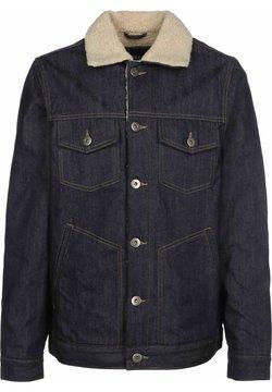 Urban Classics - Giacca di jeans - rinsed denim