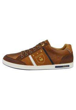Pantofola d'Oro - MONDOVI - Sneakers laag - brown