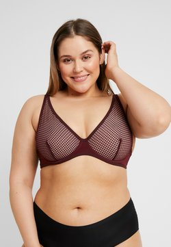 Tutti Rouge - LYDIA BRALETTE - Beugel BH - tea rose