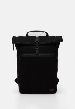 Jost - COURIER BAG  - Reppu - black