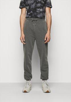 Han Kjøbenhavn - PANTS - Jogginghose - dark grey
