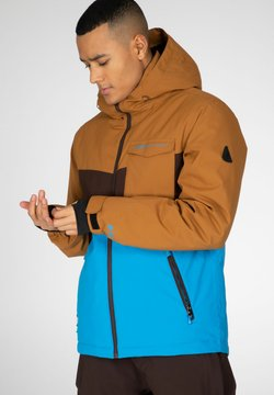 Protest - LARRY  - Snowboardjacke - marlin blue