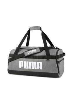 Puma - CHALLENGER  - Sporttasche - medium gray heather