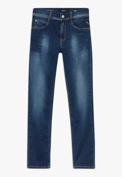 Replay - HYPERFLEX STRETCH - Jeans Skinny Fit - blue