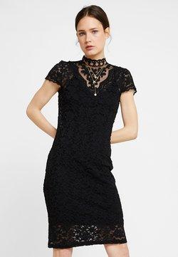 Rosemunde - DRESS - Vestido de cóctel - black