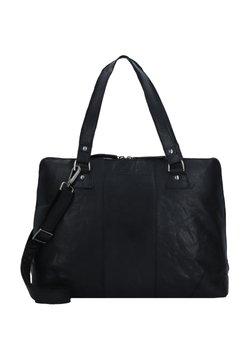 The Chesterfield Brand - RESA - Notebooktasche - black