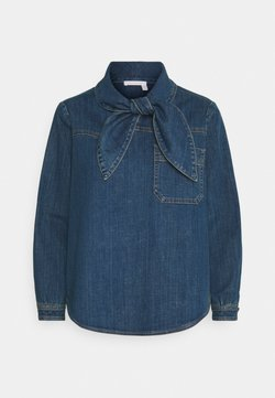 See by Chloé - Blouse - harbor blue