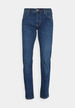 edc by Esprit - Slim fit jeans - blue medium wash