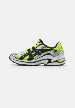 ASICS SportStyle - GEL-PRELEUS - Sneakers - hazard green/black