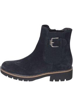 Gabor - Ankle Boot - blau