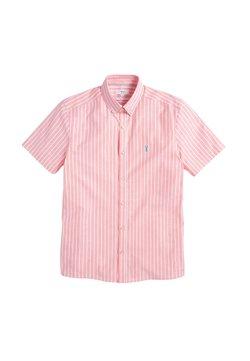 Next - SHORT SLEEVE - Hemd - pink