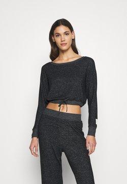 DORINA - CLOUD - Nachtwäsche Shirt - grey
