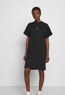 Won Hundred - BROOKLYN DRESS - Vestido ligero - black