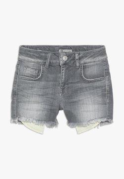 LTB - PAMELA - Shorts di jeans - luce wash