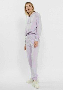 Vero Moda - Jogginghose - pastel lilac