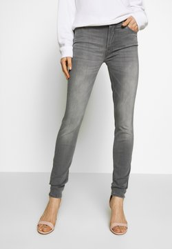 7 for all mankind - ILLUSION LUXE BLISS - Jeans Skinny Fit - grey