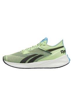 Reebok - Chaussures de running stables - green