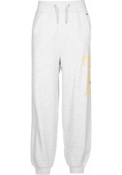 Tommy Jeans - Jogginghose - silver grey htr