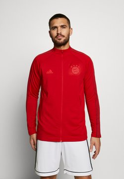 adidas Performance - FCB ANTHEM - Vereinsmannschaften - red