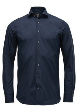 van Laack - COMFORT FIT - Businesshemd - navy