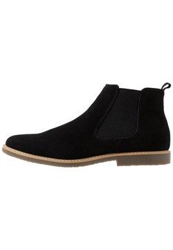 Blend - FOOTWEAR - Stövletter - black