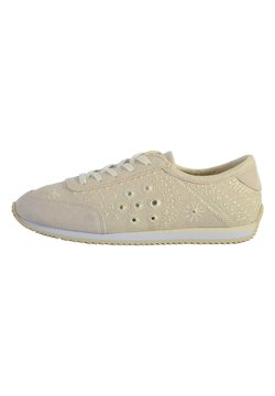 Desigual - ROYAL - Sneakers basse - beige