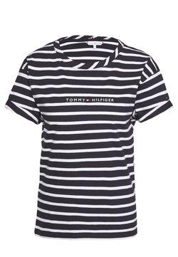 Tommy Hilfiger - T-Shirt print - desert sky