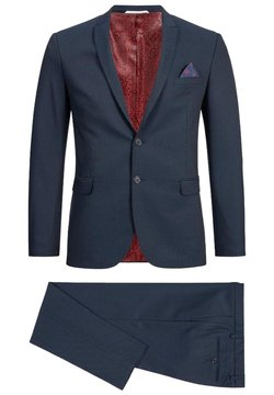 Zuitable - Anzug - blau