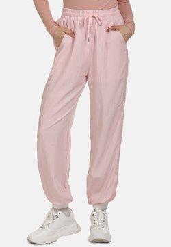 myMo - Jogginghose - light pink