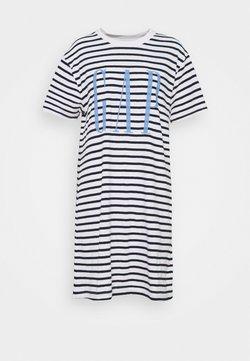 Gap Tall - DRESS - Jerseykleid - navy