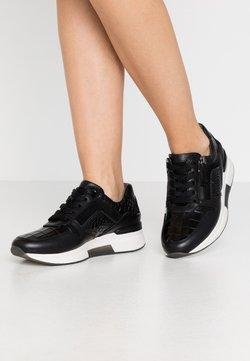Gabor Comfort - Sneakers laag - schwarz
