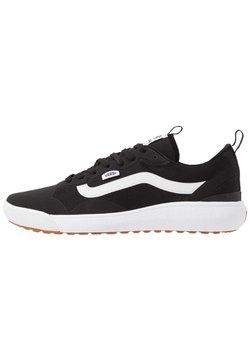 Vans - UA ULTRARANGE EXO - Sneakers laag - black