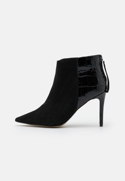 L37 - LADIES NIGHT - High Heel Stiefelette - black