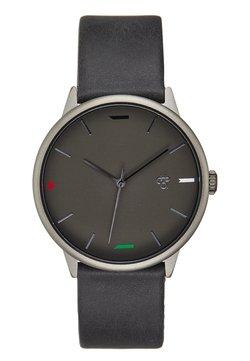 CHPO - LARA - Montre - black/grey