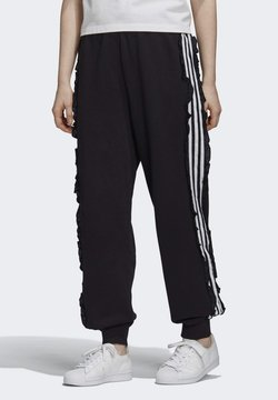 adidas Originals - BELLISTA SPORTS INSPIRED JOGGER PANTS - Spodnie treningowe - black